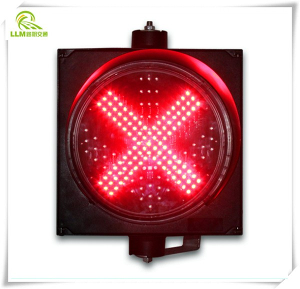 200mm Red Yellow Green Led Traffic Signal Light