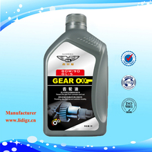 Supply Car Gearbox Oil, Worm Gear Oil SAE 90