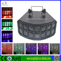 RGBW emitting color led stage light,disco stage light,club party dj lights effect