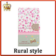 LZB Rural style popular brands cell phone case for HUAWEI Y300