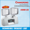 Rechargeable emergency channel SMD led light