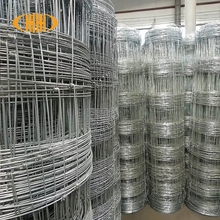 Factory supply stock fencing wire cost,cheap field wire mesh cattle fencing,cheap farm sheep wire mesh fence