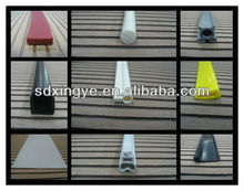 manufacture of silicone rubber for mold making