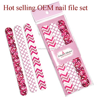 Factory Hot Newest Design Nail Art
