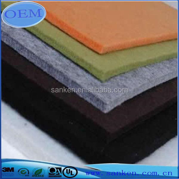 Die cutting Top Quality Anti-slip Play Mat Cheap Easy Step Underlayment