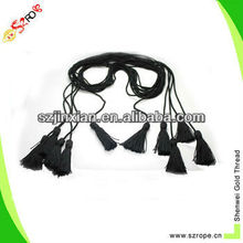 2013 New Design Fancy Curtain Tieback ,Clothes tassels