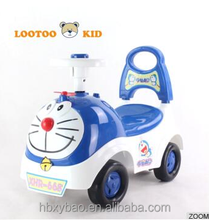 Cute style new toy cheap 4 wheel electric motorcycle kids ride on electric car