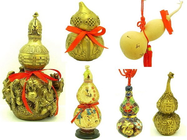 Feng Shui For Health feng shui product wu lou gourd for health enhancer - buy religious