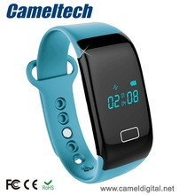 New Fitness Monitor Heart Rate Training Smart Digital Watch