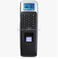 WP1200 Biometric RFID & Fingerprint Door entry Access Control Time Attendance