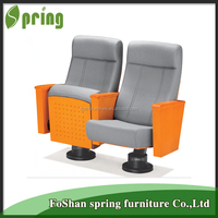 AW-30 Modern Public Chair Cinema Movie Waiting Seating Theater Auditorium Chair