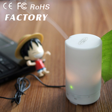 OEM package Aroma Diffuser with small size mini usb diffuser air humidifier