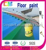 Floor Paint for Palyground/Sports Ground