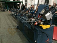 Cheap Auto loading pipe cold cutting machine for sale