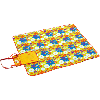 Portable blanket Picnic Blankets Wholesale TWPR-4097F139