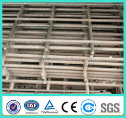 Steel Construction BRC Welded Mesh for Reinforcement Concrete (Factory Price)
