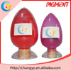 Ink Pigment Metallic Pigment Red 177 Color Pigment for Auto Paint
