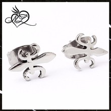 earring factory china,fashion earring wholesale,stainless steel