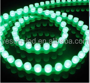 1M 96 Leds Great Wall Decorative Strip Light for Car