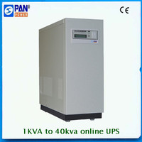 1KVA 2KVA 3KVA 4KVA 5KVA 6KVA 8KVA 10KVA Double Conversion Online UPS Uninterrupted Power Supply Price With CE