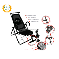 sporting goods ab exercise chair sports equipment