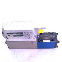 Cast and carbon steel 170/min Maximum flow hydraulic directional valve