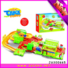 Kids Electric Toy Mini Car Race
