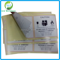 Best price manufacture fasson sticker fasson brand paper adhesive labels and stickers