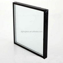 good price Security Soundproof Vacuum low e switchable insulated glass price