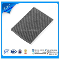 13175554 automotive cabin air filter for Opel car CUK3054