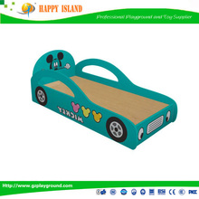 Factory Directly Supply High Quality Car Bed Kids Cartoon Furniture Cartoon Bed