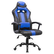 Modern swivel office computer gaming chair