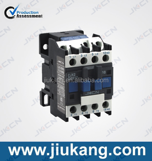 wholesale factory ge contactor cjx2-1210 ac contactor