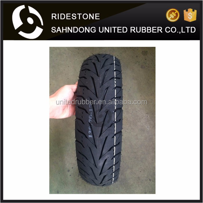 New Tyre Factory In China Hot Sale Bajaj Motorcycle Tyres