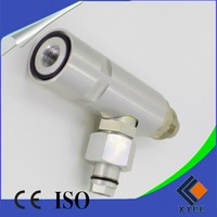 reliable sealing SF6 gas charging valve