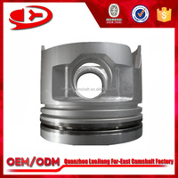 Nissan Z24 spare parts piston 89mm