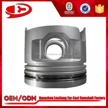 Z24 spare parts piston 89mm for Nissan Z24