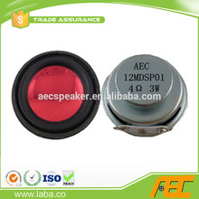 Portable & Mini 4ohm 3W Multimedia Speaker 40MM