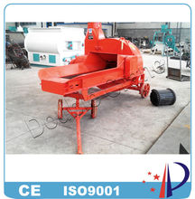 Specialized Straw shredder/grass chopper machine/chaff cutter