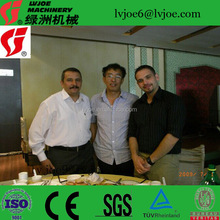 China professional full automatic gypsum board/ drywall/sheet rock making machine/production line/manufacturing plant