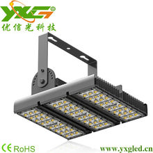 high power China led light manufacturer 90w led tunnel light outdoor