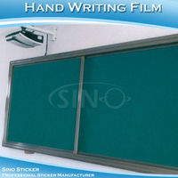 Self Adhesive Handwriting Film For Writing Board