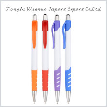 Wholesale customized good quality ladies ball pen
