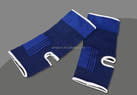 outdoor men gym sports about Basketball, Football, ankle safety protect feet care top quality elastic Ankle Support Protector