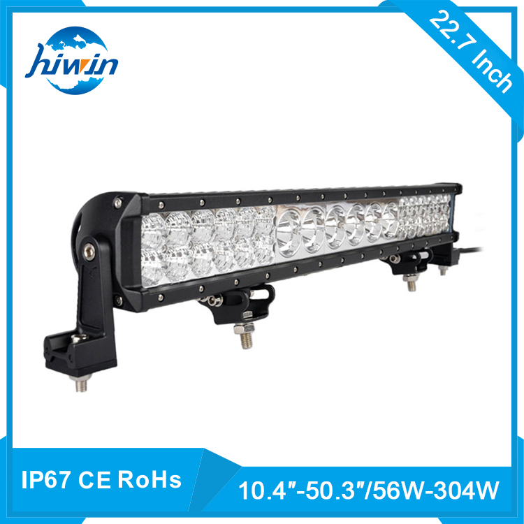 Hiwin Straight 132w Crees 4x4 Offroad Wholesale Led Light Bars Off Road Crees Led Light Bar Cover YP-8123