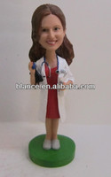 customize doctor bobble head
