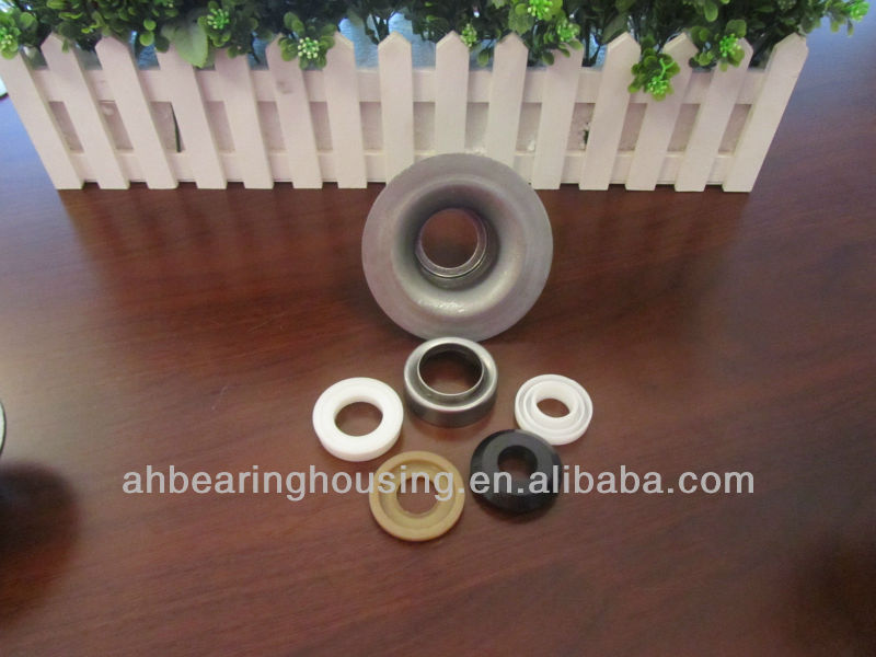 TK6204-63 Belt Conveyor Bearing Block