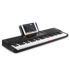The ONE Musical Instruments Keyboard Miniature Kids Electronic Piano