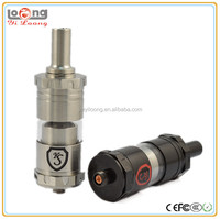 yiloong best selling quasar atomizer, kaiser atomizer with original design