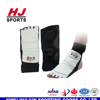 HJ-G161 HUIJUN Boxing Equipment Guantes de Taekwondo Professional Taekwondo Foot gloves Foot Protector